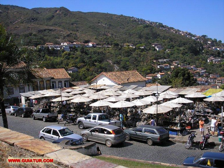 Artesanato Ouro Preto Minas Gerais ~ GUIATUR Guia Turístico Viagem Turismo Hospedagem